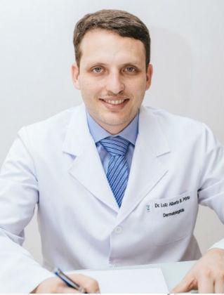 Dr Luiz Alberto Bomjardim Prto - dermatologista - doctoralia