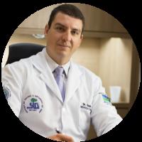 Dr. Saulo Morais de Castro - Ortopedista