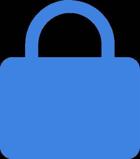 Informações criptografadas