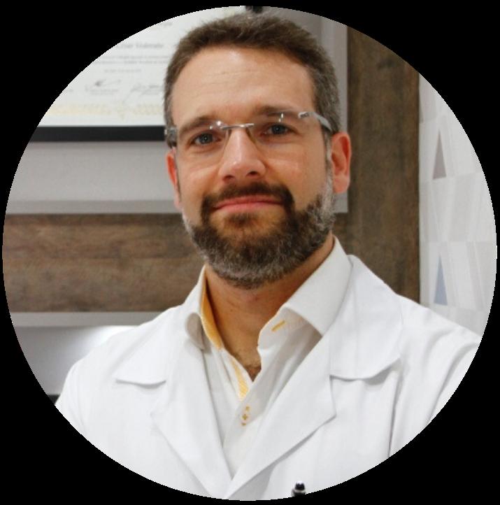 Dr Bruno César Vedovato  Doctoralia