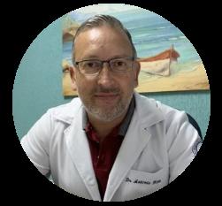 Dr Antonio Hirt Gastro