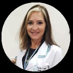 Dr Dulce Cristina Pereira Ginecologista