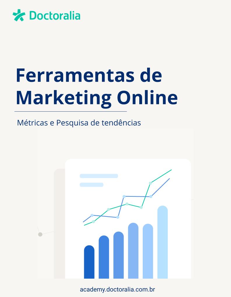 Guia - Ferramentas de marketing online
