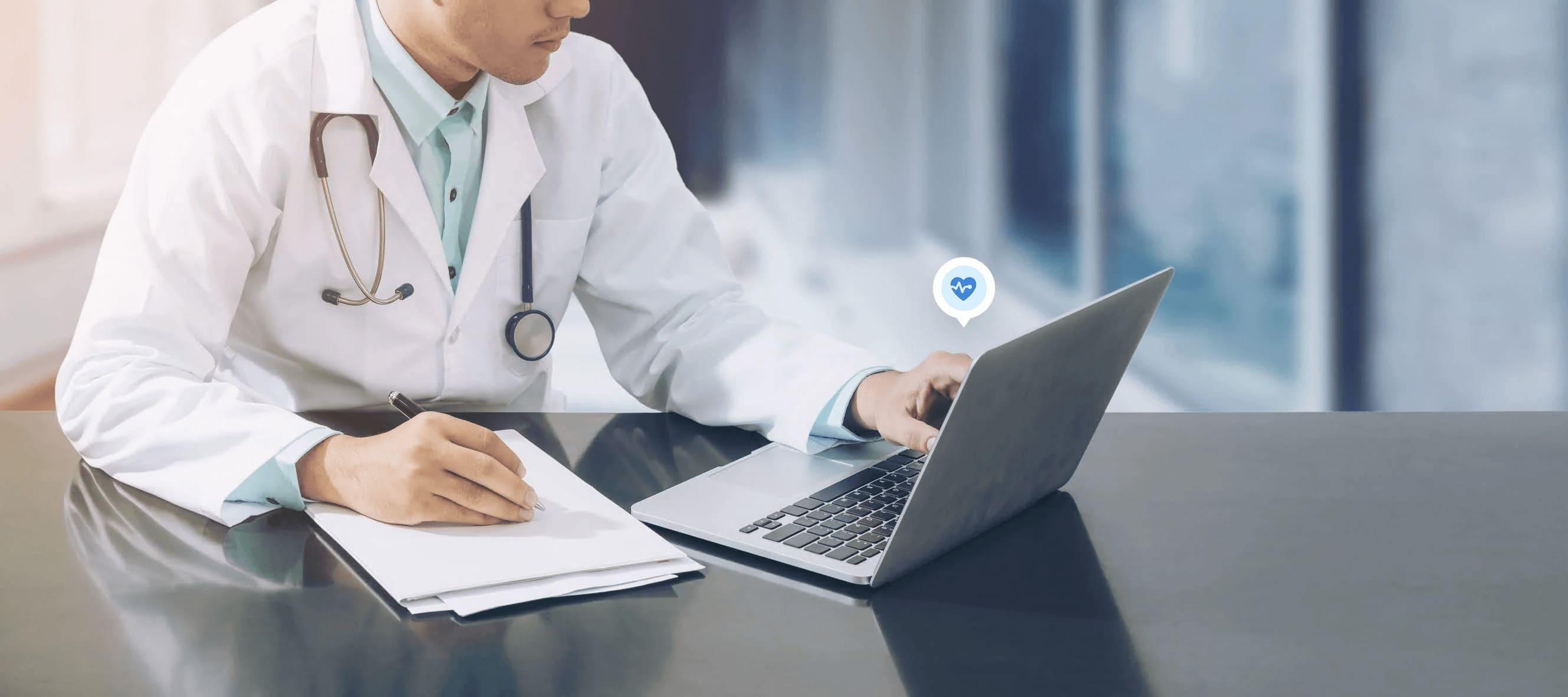 Programa de Marketing para Profissionais de Saúde - Doctoralia