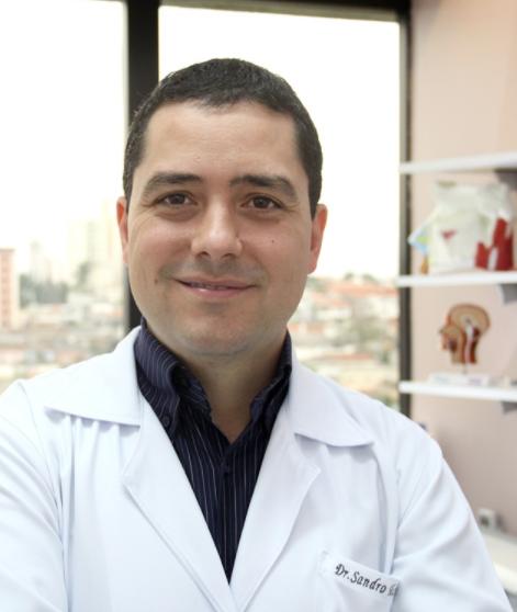 Dr. Sandro Sergio