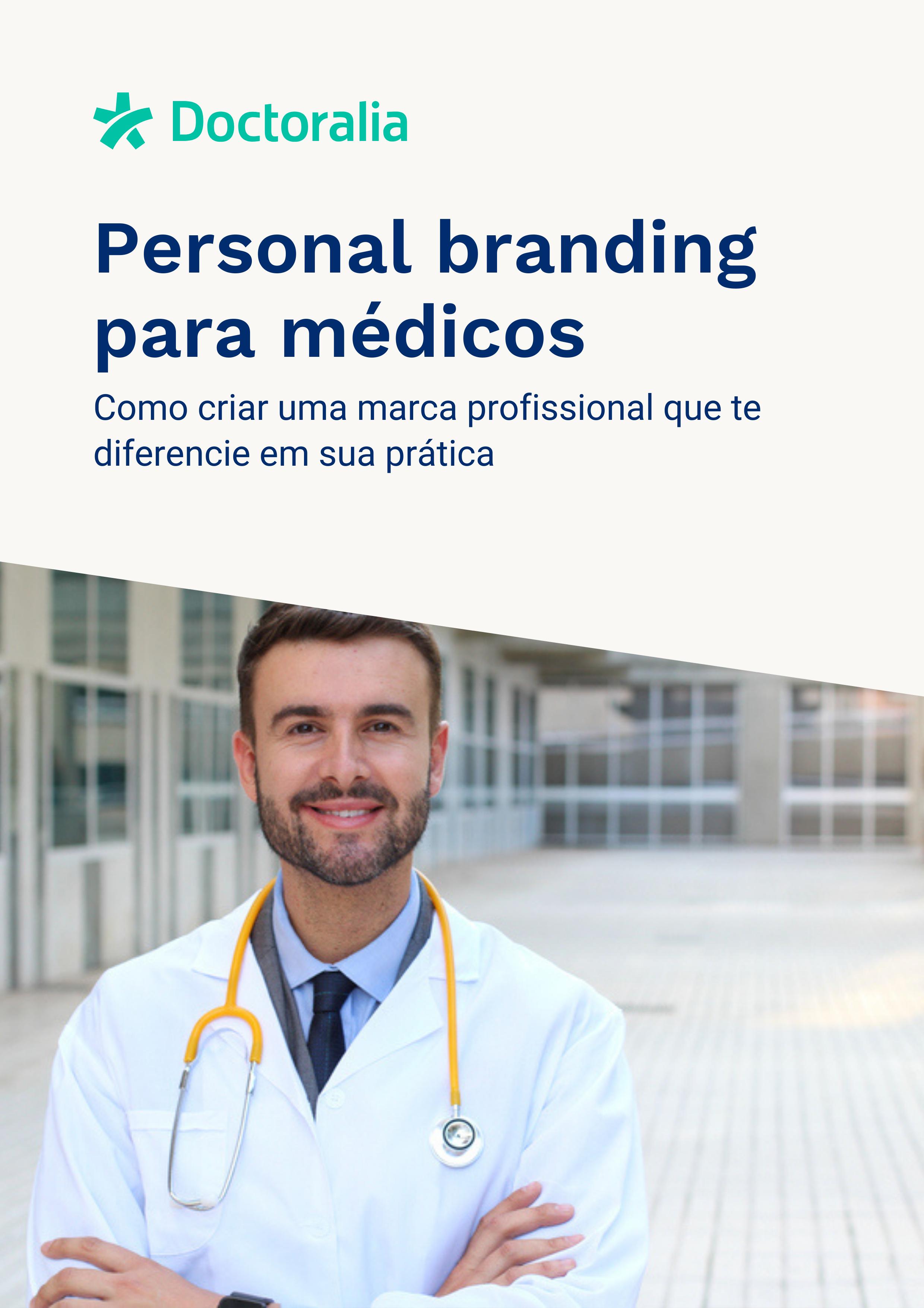 Personal branding para médicos - Doctoralia
