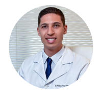 Dr. Welber Souza de Oliveira
