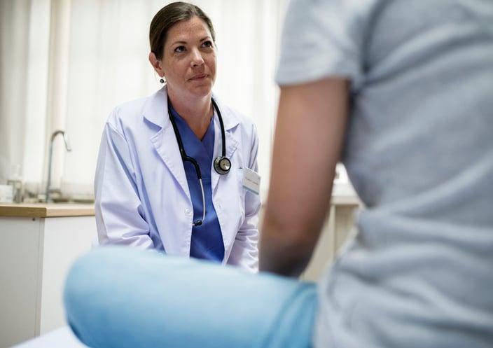 linguagem da mudanca medico paciente