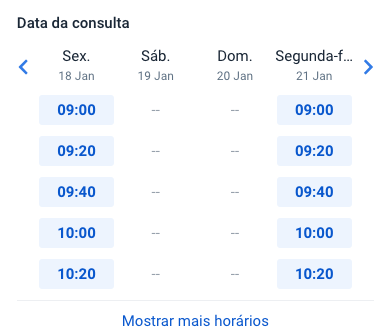 marcacao-consultas-pelo-perfil