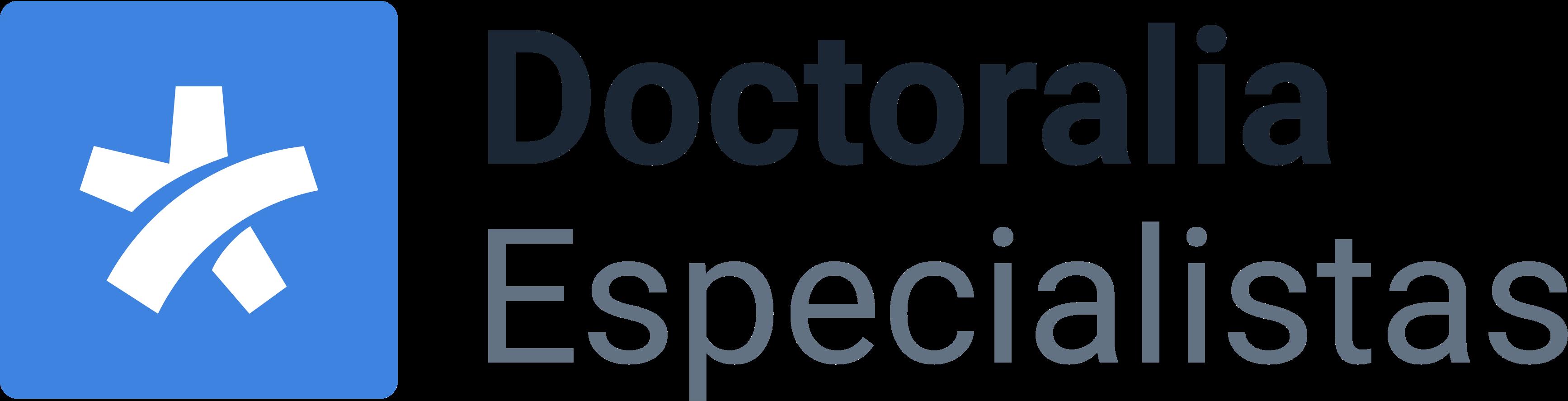 Doctoralia para Especialistas